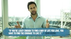 Living The Life You Love - Mindset Monday