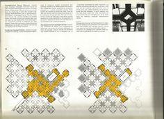 Floors 3-4 // Centraal Beheer Office Buildings Apeldoorn (NL) -- 1968-72…