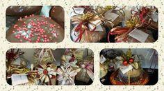 #Natale alla pasticceria#LaMimosa di Tollosimocakedesigner.it