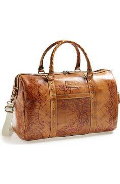 Patricia Nash 'Milano' Weekend Bag available at #Nordstrom