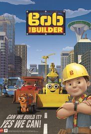 Bob The Builder Season 20. Bob the Builder is the animated adventures of Bob and his machines. Working together to overcome various challenges they get the job done.