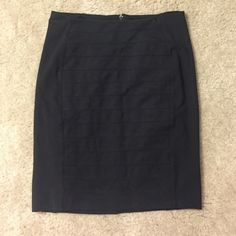 Tight black skirt Tight black H&M skirt H&M Skirts Mini