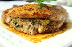 Punjene krmenadle sa šampinjonima i pinjolima | Cooking with Zokie | Bloglovin'