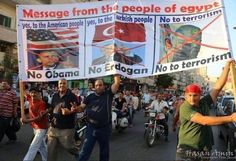 """John Kerry and Staff Screened For Weapons and Explosives Prior To Meeting With Egyptian President el-Sisi… - More evidence.  Just in case you were wondering what the current """"trust level"""" is between Egypt and the U.S regime…. EGYPT - Secretary of State John Kerry defied a Federal Aviation Admin ban and flew into Israel's main airport Wednesday in a sign of sheer will to achieve a cease-fire agreement in the warring Gaza Strip despite little evidence of progress in ongoing  [...] 07/24"""