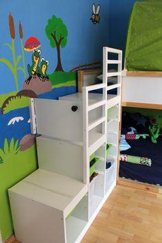 Ein Blick Ins Kinderzimmer Teil 2