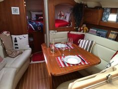 2001 38 foot HUNTER 380 Sailboat For Sale in North Hero, VT | Yachts for sale by owner