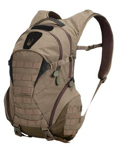 Zebco Sales Co. Llc BL-BTHDXT Badlands Hdx Backpack In Tan >> Don't get left behind, see this great product : Backpacking backpack