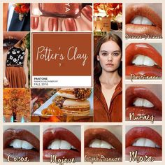 Fall 2016 colors and Lipsense matches Visit my Online Store at www. and order today. Independent Distributor# 206089 I ship throughout the US and to all ...