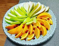 nouw.com/byjasmineitaliano Cantaloupe, Fruit, Food, Essen, Meals, Yemek, Eten