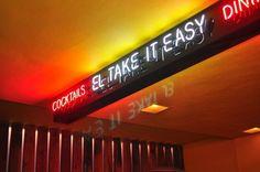 El Take It Easy