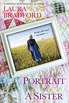 Review - Portrait of a Sister by Laura Bradford @KensingtonBooks