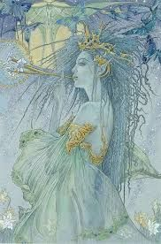 winter goddess,s - Google Search