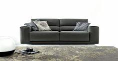 * Комфортный диван Booman итальянской фабрики Ditre * Comfortable sofa Booman by italian company Ditre