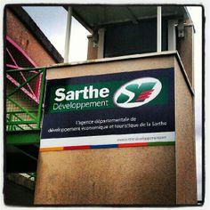 Pour tout savoir du tourisme en Sarthe...