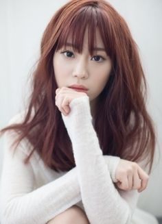 KARA's newest member YoungJi made an appearance in an interview with ' magazine. During her time with the magazine, she discussed her new relationship with veteran KARA members Park Gyu Ri, Han Seung Yeon, and Goo Ha Ra. Korean Beauty, Asian Beauty, Kara Youngji, Heo Young Ji, Girl Celebrities, Le Jolie, Sanha, Female Actresses, Korean Girl Groups