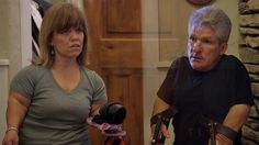 In this exclusive clip from TLC's 'Little People, Big World,' Matt and Amy Roloff divulge the current status of their relationship.