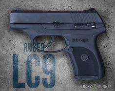 Ruger LC9Loading that magazine is a pain! Get your Magazine speedloader today! http://www.amazon.com/shops/raeind