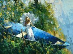 Alexi Zaitsev / ImpressioniArtistiche ~ enchanting
