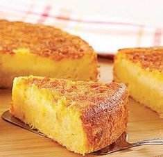 Corn Recipes, Sweet Recipes, Delicious Cookie Recipes, Portuguese Recipes, Food 52, Pain, Love Food, Bakery, Food And Drink