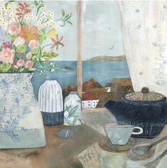Rachel Grant Rachel Grant, Painting, Art, Art Background, Painting Art, Kunst, Paintings, Performing Arts, Painted Canvas