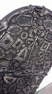 Πηγές του κόσμου art & craft: Πηγές του Κόσμου - Κέντρο Ξυλόγλυπτου