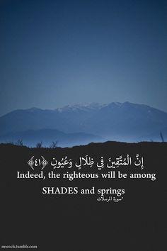 Sleeping In The Garden : Photo Quran Quotes In English, Quran In English, Quran Verses, Bible Verses, Beautiful Quran Quotes, Wise Quotes, Qoutes, Deep Quotes, Quran Recitation