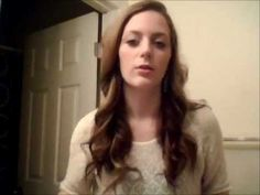 How to make beautiful big natural looking waves with your flat iron!  Make sure to Comment, Share and Like.
