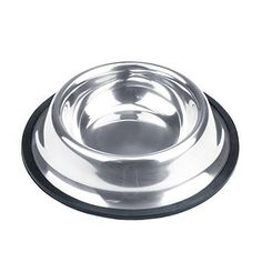 Weebo Pets No-Tip No-Slip Stainless Steel Bowl (4oz. Toy) Weebo Pets http://www.amazon.com/dp/B015RNEF4G/ref=cm_sw_r_pi_dp_1vWVwb125SMR4         50 each