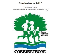 2016 - CorriRetrone -    Non-competitive 7-13-20 km march, April 10,  8 a.m. – 12:30 p.m.; departure 8 – 9:30 a.m. in Vicenza, Via Dino Carta 3; the €2.50  participation fee includes refreshments during the march and at the finish line; the march is named after the Retrone River and the trail paths that are located around the river in the Ferrovieri area of Vicenza.  http://www.eventiesagre.it/Eventi_Sportivi/21093527_Corriretrone.html