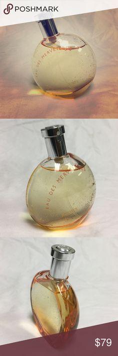 Hermes Eau Des Merveilles 1.6 fl oz perfume Hermes Eau Des Merveilles 1.6 fl oz perfume. 95%. Full Hermes Other