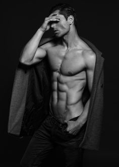 Bruno Tomaz by Wong Sim   Homotography