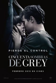 2015 / Cincuenta sombras de Grey - Fifty shades of Grey (2015)