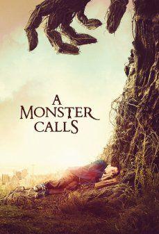 تحميل فلم A Monster Calls اولاين مشاهده مباشره A Monster Calls Streaming Movies Online Free Movies Online