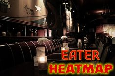 The Eater Detroit Cocktail Heatmap: Where to Drink Now