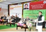 UP NRI Portal Launch Events Photos