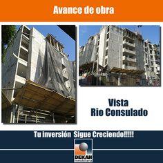 Vista Rio Consulado