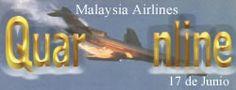 Es derribado el vuelo 17 de Malaysia Airlines por los guerrilleros Ucraniano. Habían confundido el avión, con el del presidente de Rusia Vladímir Putin. Operado por un Boeing 777-200ER mueren las 289 personas que iban a bordo (Segundo desastre Aéreo de esta compañía aérea en menos de tres meses) http://www.quaronline.com/