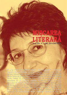 Mișcarea literară Nr.2/2014