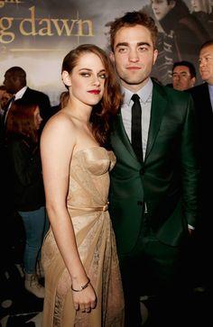 Robert Pattinson and Kristen Stewart Split Again?