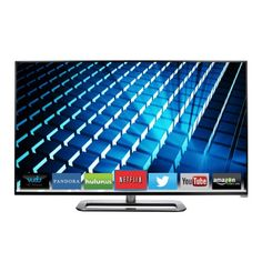 VIZIO M492i-B2 49-Inch 1080p Smart LED TV | Your #1 Source for Televisions, Audio & Video and Home Theater