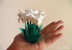 Diagramas & Cia.: Jardim de tulipas