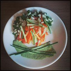 Slaatje - Salad ~