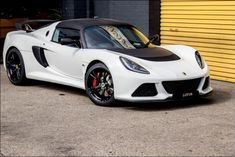 lotus sport car buy sell insurance specification review 28