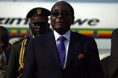 Robert Mugabe Lavished His Sister-In-Law With $60000 On Her Birthday