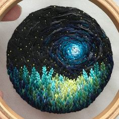 Thrilling Designing Your Own Cross Stitch Embroidery Patterns Ideas. Exhilarating Designing Your Own Cross Stitch Embroidery Patterns Ideas. Hand Embroidery Stitches, Hand Embroidery Designs, Embroidery Art, Cross Stitch Embroidery, Thread Painting, Fabric Art, Cross Stitching, Sewing Crafts, Needlework