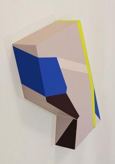 Polygon in Space par Zin Helena Song - Journal du Design