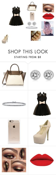 """""""Untitled #383"""" by nala1220 on Polyvore featuring Vince Camuto, Michael Kors, BERRICLE, Incase, women's clothing, women, female, woman, misses and juniors"""