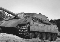 Jagdpanther   Flickr - Photo Sharing!