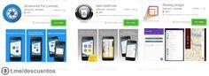 Apps Screenshot PRO Auto Optimizer y Floating Wiget GRATIS - http://ift.tt/2mXs4XA