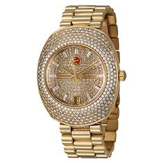 Rado Women's Royal Dream Jubile Watch dazzling with almost 5 ct's of Diamonds!